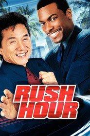 Rush Hour movie online