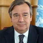 António Guterres: Profile