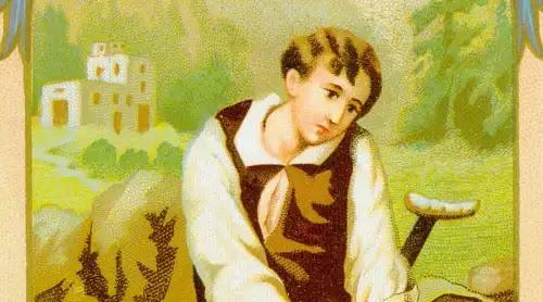 Por curación de joven en estado vegetativo canonizarán al Beato Nunzio Sulprizio