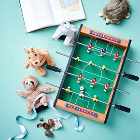 Gyereknapi ajánlat - GOOOALIAT asztali foci