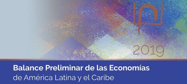 Perspectivas del Comercio Internacional de América Latina y el Caribe 2019