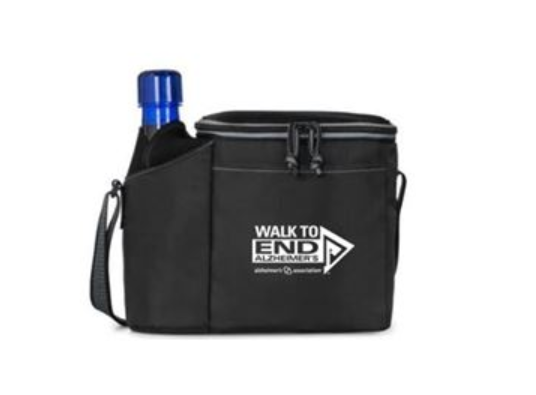 Spring into fundraising cooler bag