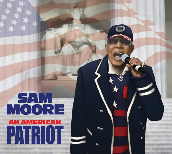 Sam Moore: An American Patriot