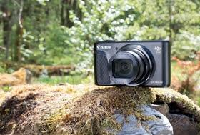 Capture Memories In Atunning 4K
