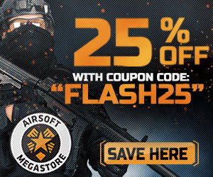 Save 25% Off Sitewide at Airso...