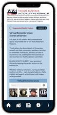 virtual Explorer - Stories of Service