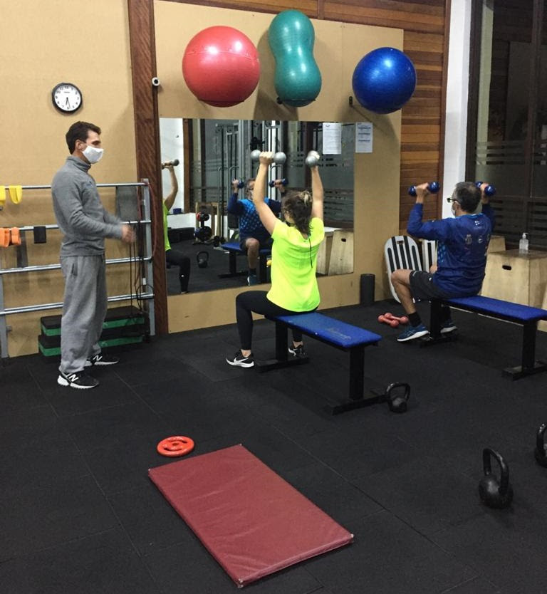 Assista a edição do Janga Sail Talks Live sobre saúde e atividade física na quarentena!