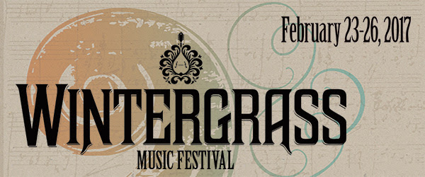 Wintergrass Music Festival @ Hyatt Regency