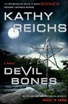 Reichs, Kathy - Devil Bones (Signed First Edition)