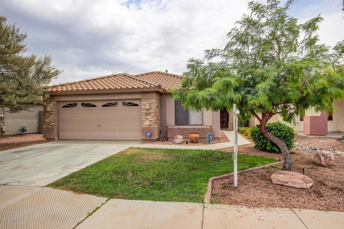 16219 W Cottonwood St, Surprise, AZ 85374 wholesale properties listing