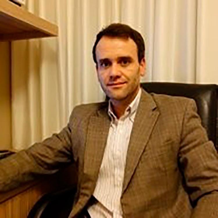 El juez en lo Civil y Comercial Nº 2 de Reconquista , Fabian Lorenzini