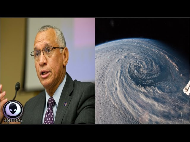 """Imminent"" Alien Invasion Revealed By NASA Administrator? 4/24/17  Sddefault"