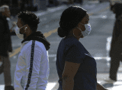 U.S. Black people are being disproportionately affected by coronavirus.