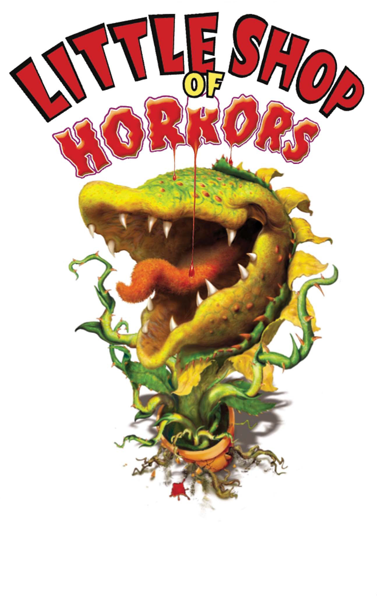 Musicals in Boulder, Little Shop of Horrors