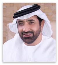 H.E. Dr. Eng. Abdulla Salem Al-Katheeri