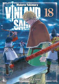Vinland Saga nº 18