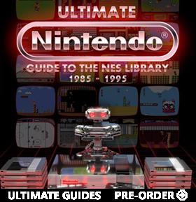 Ultimate Nintendo Guides