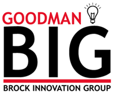 Goodman - Brock Innovation Group