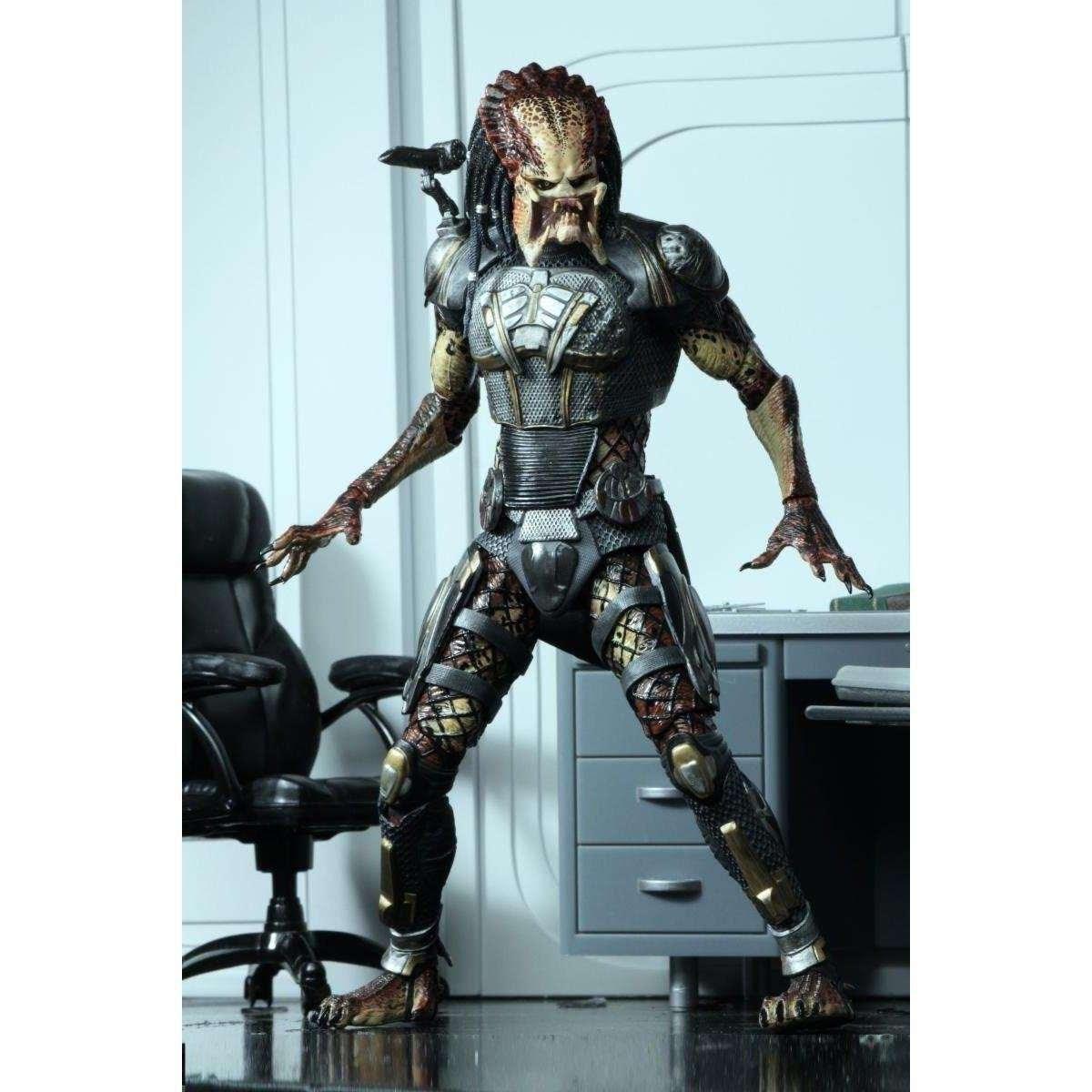 Image of The Predator Ultimate Predator Action Figure