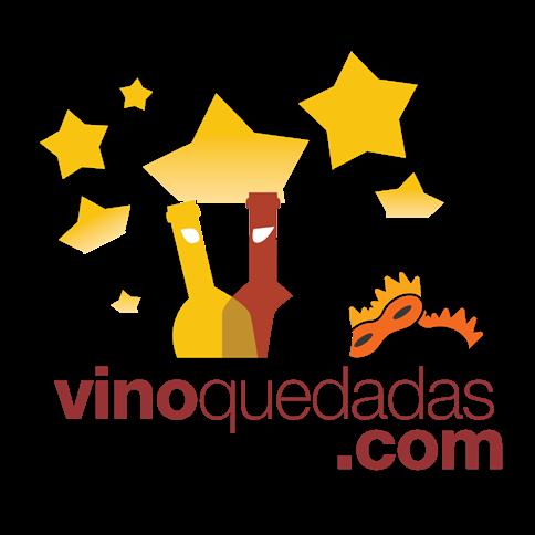 Vinoquedadas
