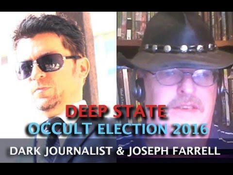 DEEP STATE OCCULT ELECTION 2016 - DARK JOURNALIST & DR. JOSEPH FARRELL  Hqdefault