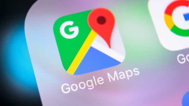 Será mais fácil compartilhar a sua localização pelo Google Maps