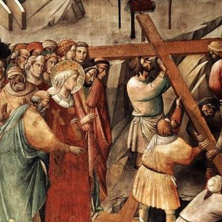 Discovery of the Holy Cross