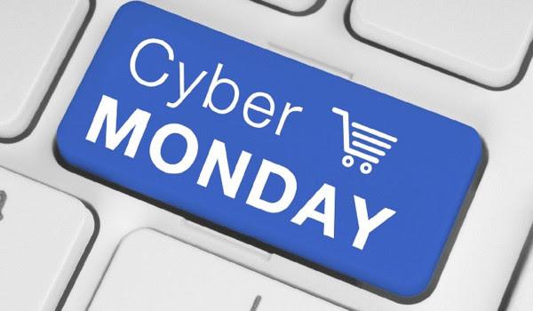 Πότε είναι η φετινή Cyber Monday και ποια καταστήματα συμμετέχουν