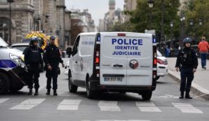 "France: Wife of Paris jihad murderer is released, despite ""Allahu akbar"" text messages with killer before attack"