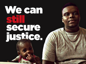 We can still secure justice for Mike Brown