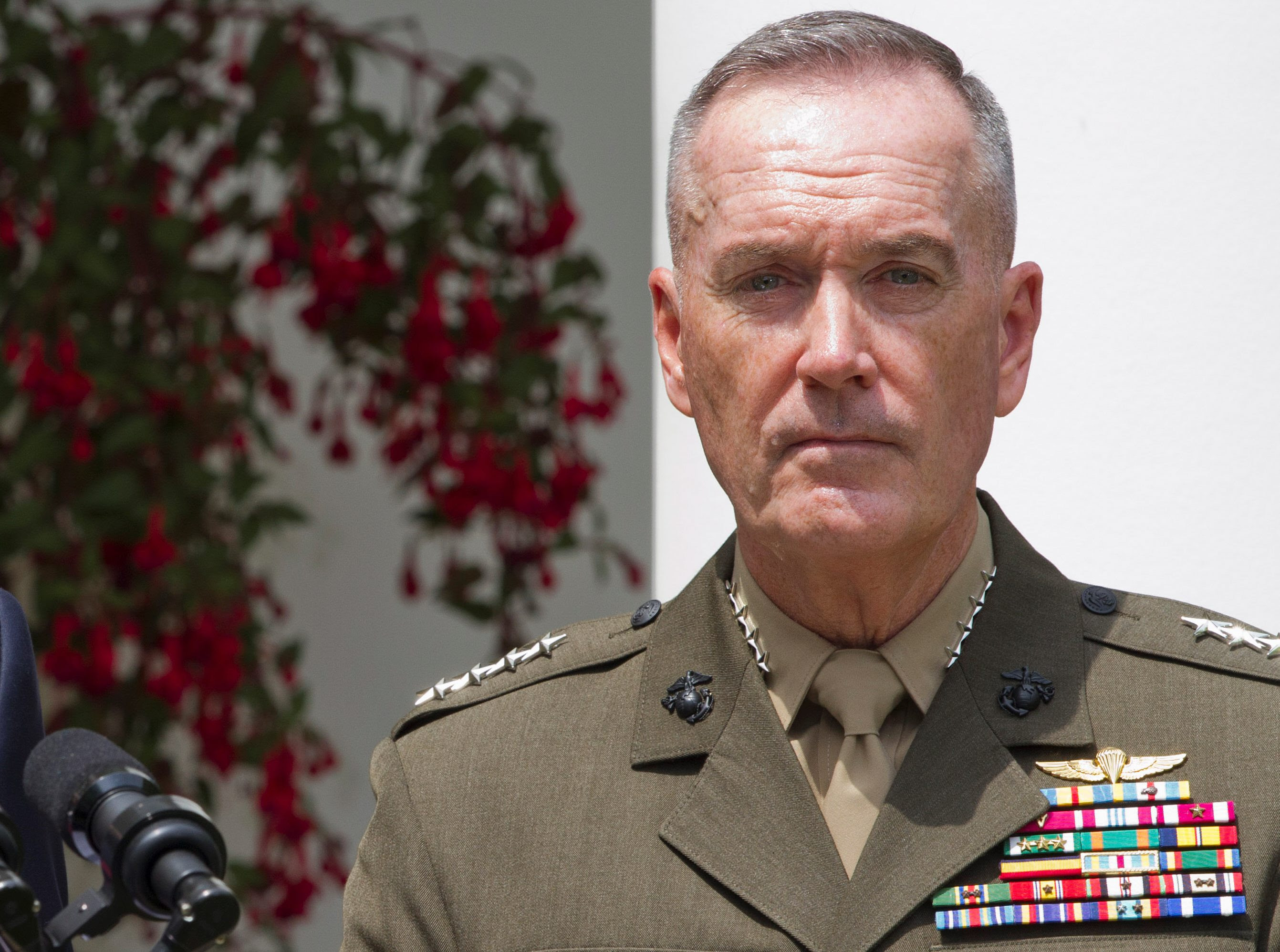 THE POSTER CHILD SAYS IT ALL  5_102015_obama-joint-chiefs-chair-248201