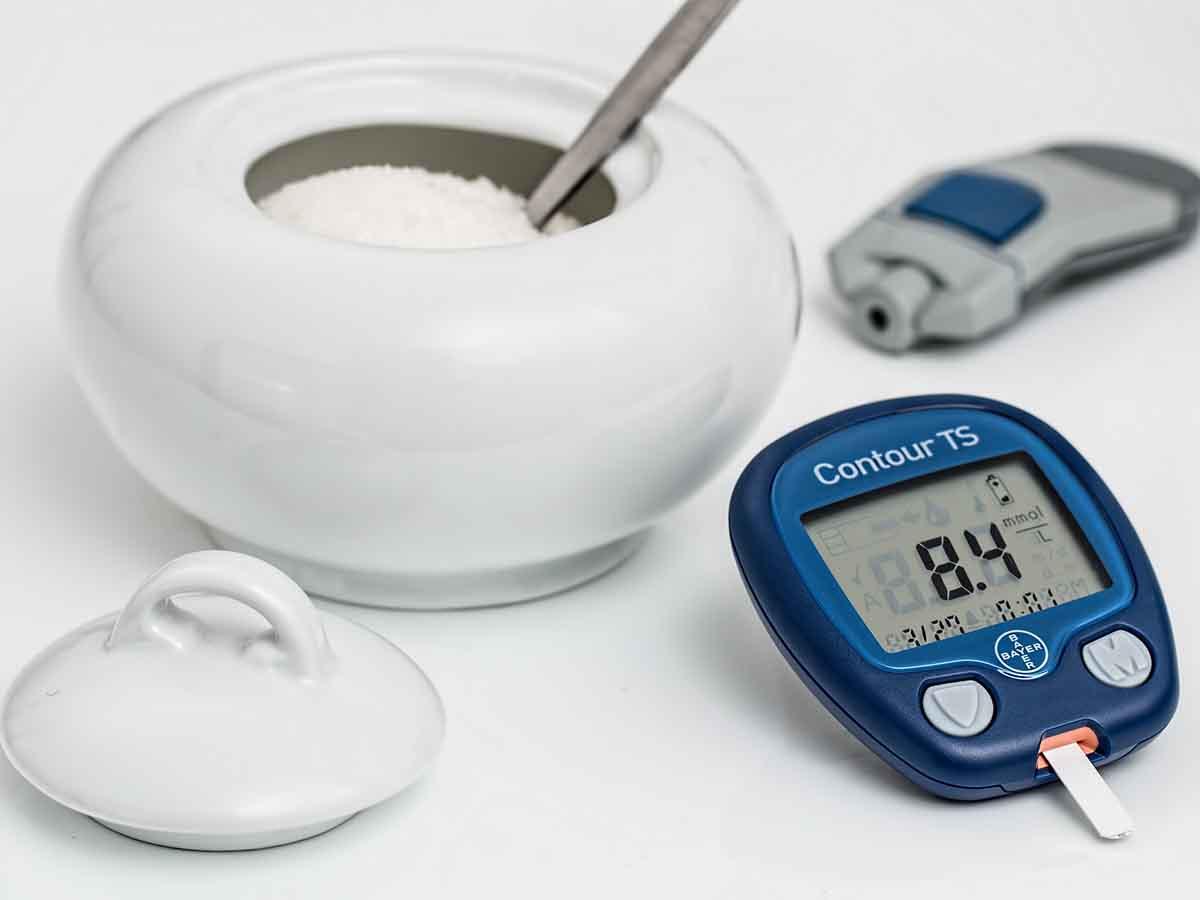 Deficiencia de vitamina D no aumenta riesgo de diabetes tipo 1