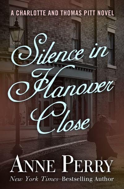 Silence in Hanover Close