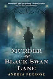 Murder on Black Swan Lane