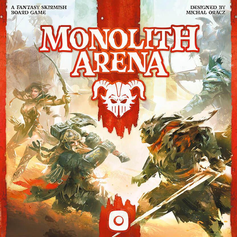 MonolithArena box front lores