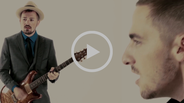 Heffron Drive - One Way Ticket (Official Music Video)