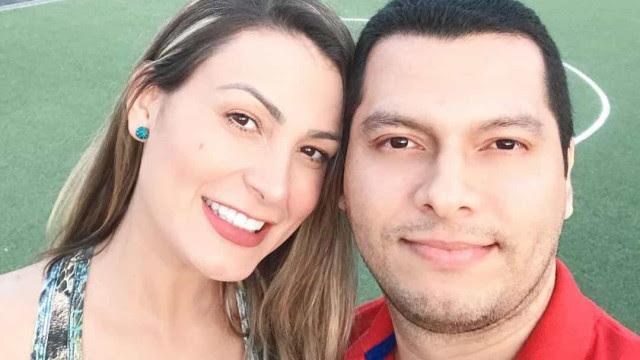 """Andressa Urach revela estar grávida: """"não esperava"""""""