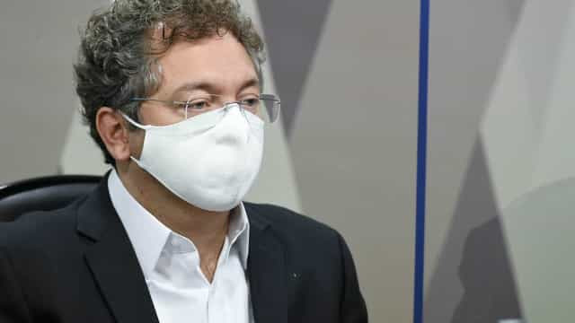 MPF denuncia Maximiano por propinas de R$ 2,5 mi da Global Saúde nos Correios