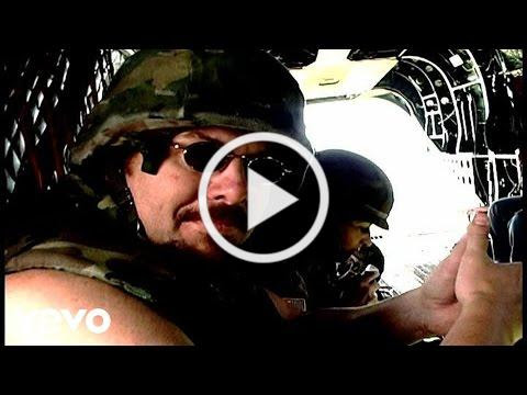 Toby Keith - Courtesy Of The Red, White And Blue (The Angry American)