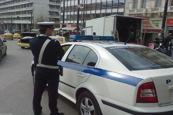 Αυξημένα μέτρα της Τροχαίας σε όλη την Ελλάδα τις Απόκριες και την Καθαρά Δευτέρα