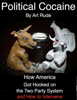 Political Cocaine by Art Rude