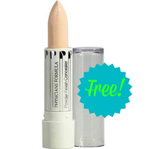 physiciansformula1 FREE Physicians Formula Concealer Sticks at CVS!
