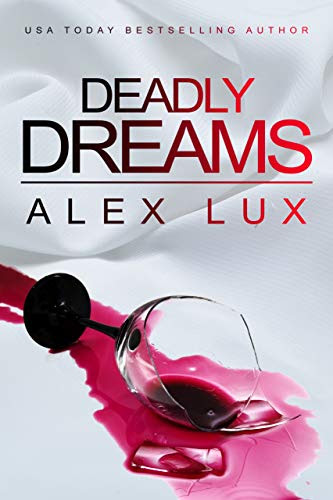 Cover for 'Deadly Dreams'