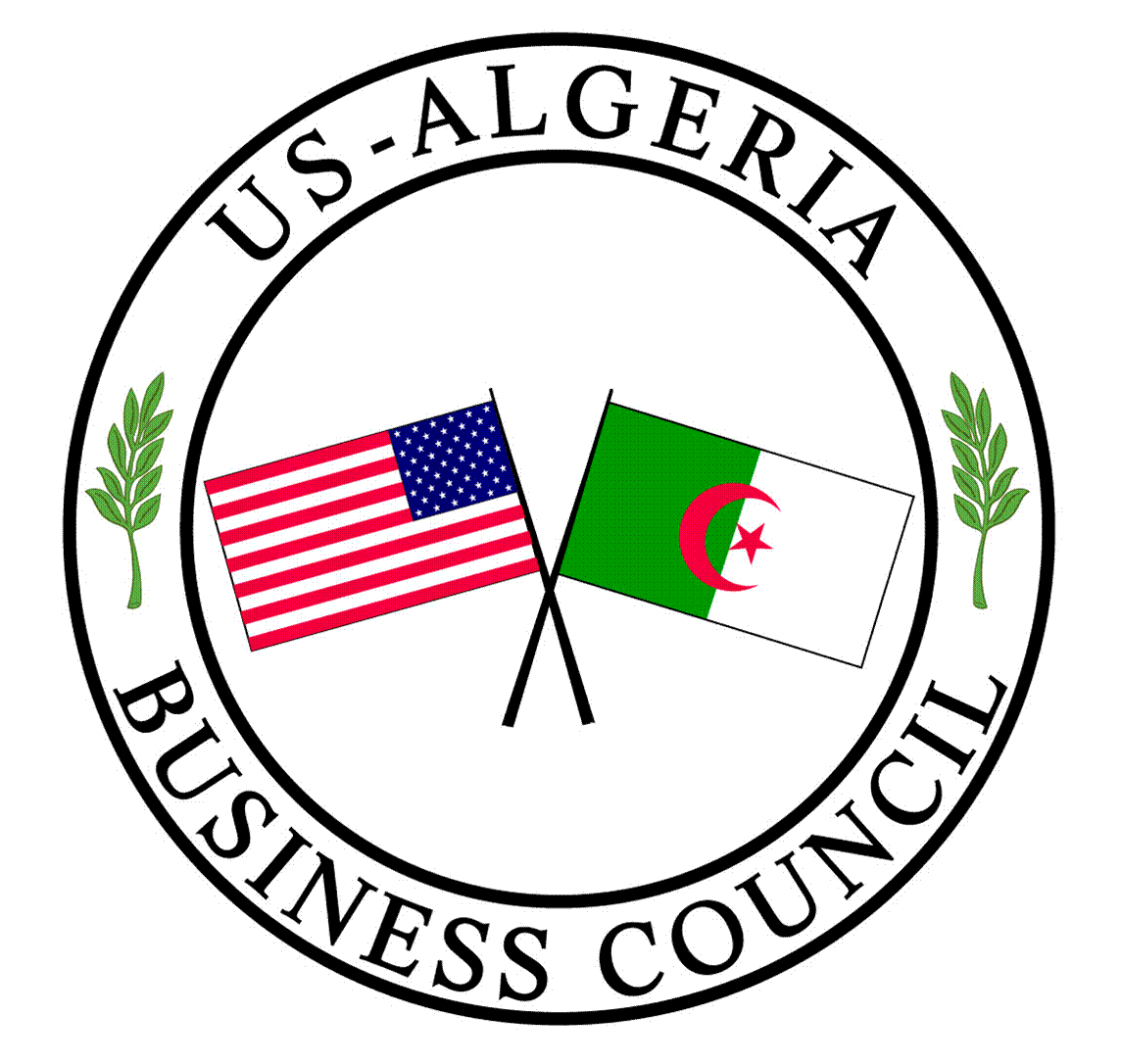 US Algeria Business Council Logo