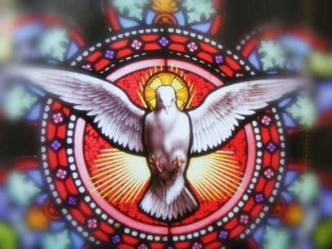 Znalezione obrazy dla zapytania 26 maja nowenna do ducha świętego