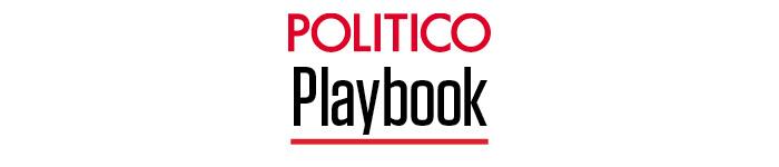 POLITICO Playbook