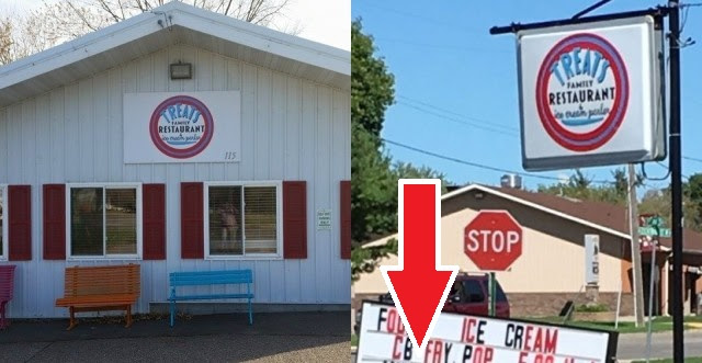 Fed Up Restaurant Owner Puts Up EPIC Sign That INFURIATES Muslims Everywhere