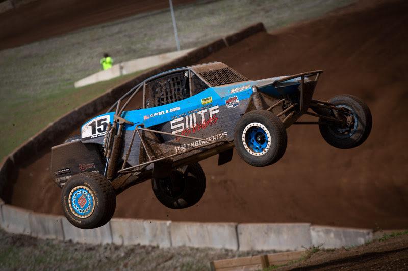 Trey D Gibbs, Alumi Craft Race Cars, ERX Motor Park, Elk River, Lucas Oil Midwest Short Course League, Bink Designs