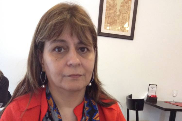 Graciela Bevacqua, a mathematician at Argentina's statistics agency, said she was pressured in January 2007 to manipulate data. After refusing, she was fired from her job, an account backed by an anticorruption prosecutor at the time.
