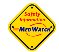 MedWatch Safety Information